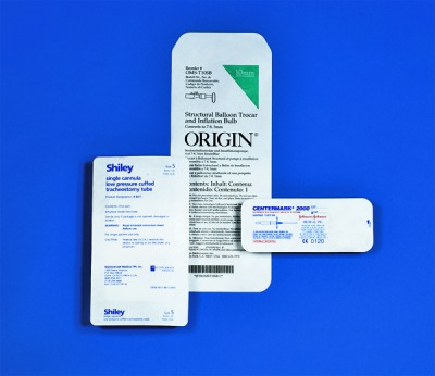 Medical Product Labels